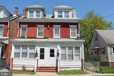 148 McClellan Avenue, Hamilton, NJ 08610 - #: NJME311476