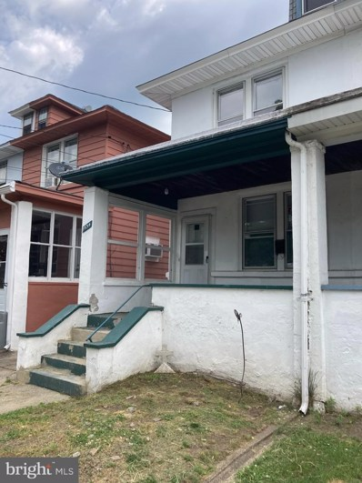 1534 Chambers Street, Hamilton, NJ 08610 - #: NJME311486