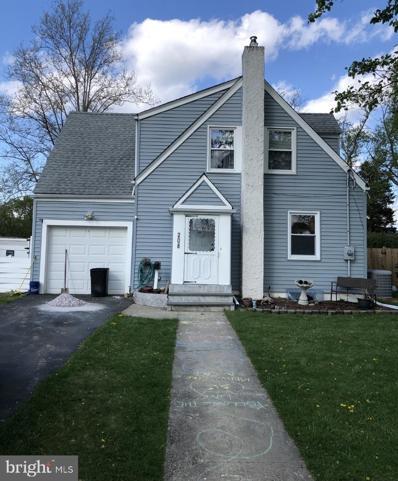 208 Sheridan Road, Hamilton, NJ 08619 - #: NJME311500