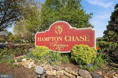316 Walden Circle, Robbinsville, NJ 08691 - MLS#: NJME311600