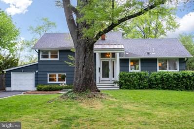 17 Leavitt Lane, Princeton, NJ 08540 - #: NJME311620