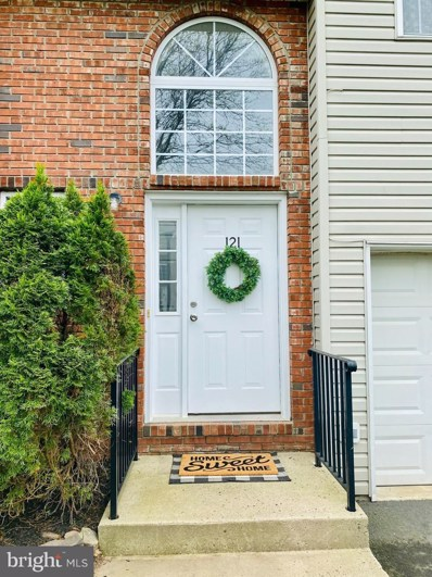 121 Petal Lane, Trenton, NJ 08638 - #: NJME311654