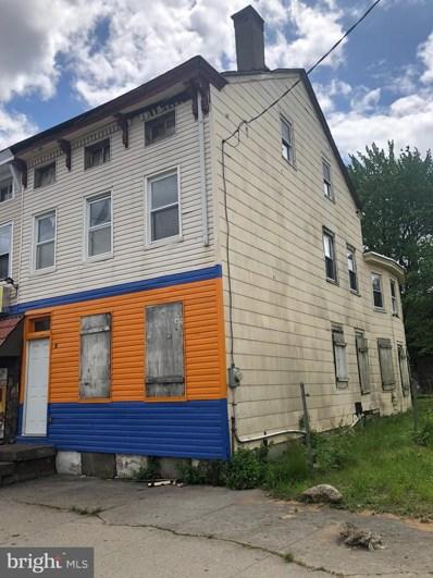 171-175-  Pennington Avenue, Trenton, NJ 08618 - #: NJME311660