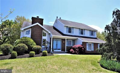 7 Tindall Trail, Princeton Junction, NJ 08550 - #: NJME311666