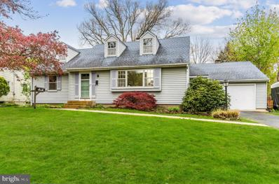 62 Taylor Terrace, Hopewell, NJ 08525 - #: NJME311670