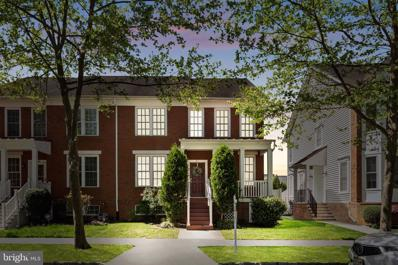 80 Union Street, Robbinsville, NJ 08691 - MLS#: NJME311694