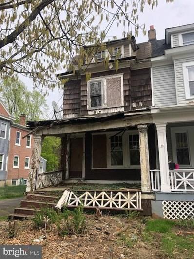 244 Hillcrest Avenue, Trenton, NJ 08618 - #: NJME311730