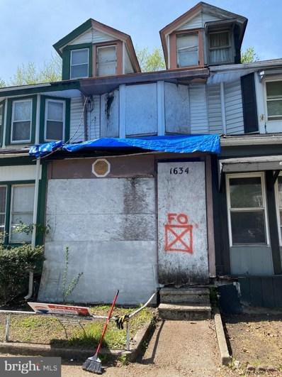 1634 E State Street, Hamilton, NJ 08609 - #: NJME311756