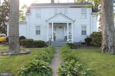 1645 Prospect Street, Ewing, NJ 08638 - #: NJME311782