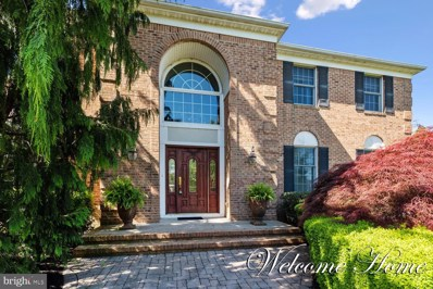6 Tanner Court, Princeton Junction, NJ 08550 - #: NJME311810