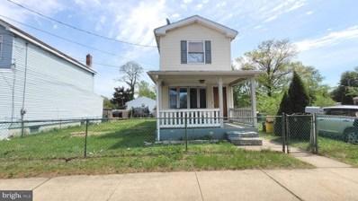 714 Cedar Lane, Hamilton, NJ 08610 - #: NJME311850