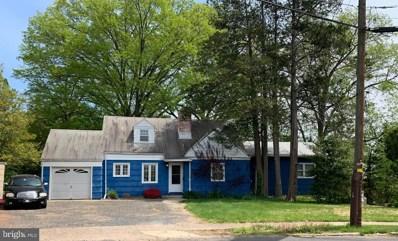 60 Pennwood Drive, Trenton, NJ 08638 - #: NJME311852