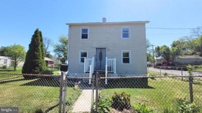 702 Cedar Lane, Hamilton, NJ 08610 - MLS#: NJME311858