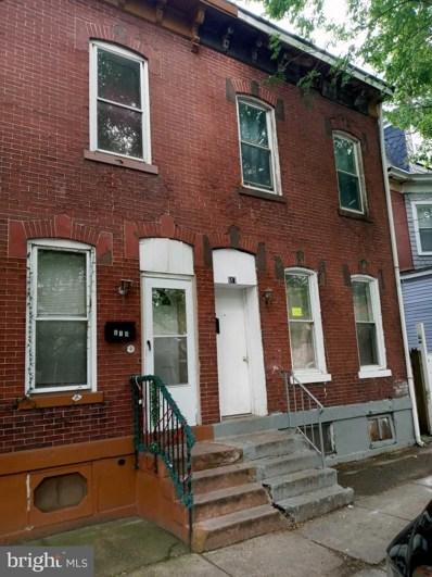 617 Centre Street, Trenton, NJ 08611 - #: NJME311950