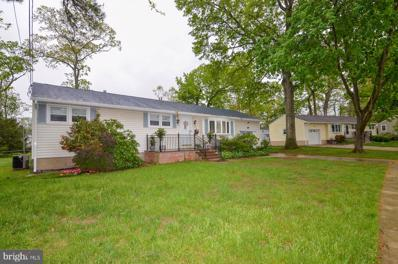 23 Whitman Road, Hamilton, NJ 08619 - #: NJME312022