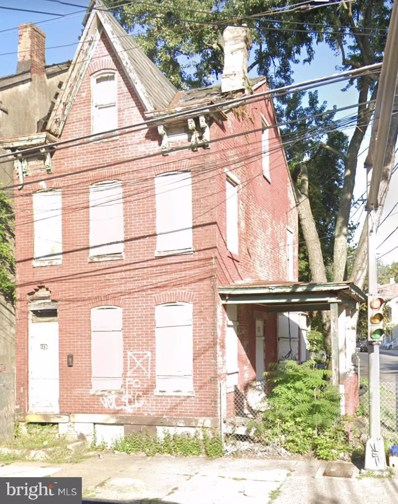 129 Calhoun Street, Trenton, NJ 08618 - #: NJME312114