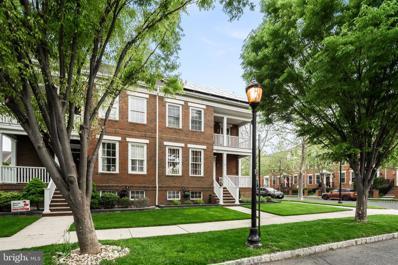 1222 Park Street, Robbinsville, NJ 08691 - MLS#: NJME312126