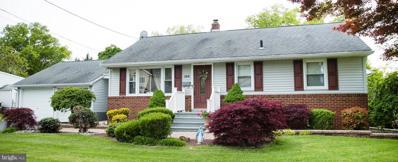193 Paxson Avenue, Hamilton, NJ 08690 - #: NJME312186