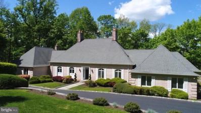 395 Wendover Drive, Princeton, NJ 08540 - #: NJME312198