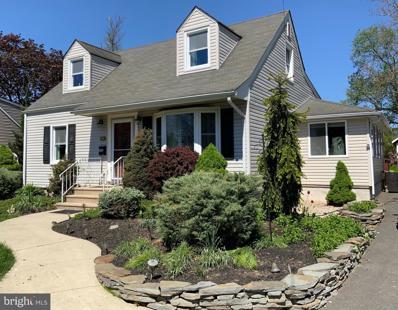 170 W Upper Ferry Road, Ewing, NJ 08628 - MLS#: NJME312210