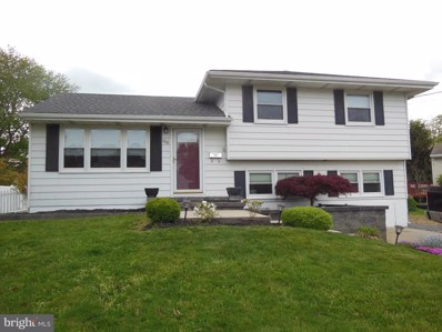 100 Miry Brook, Hamilton, NJ 08690 - #: NJME312220