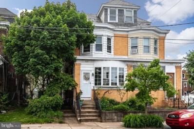 420 Dayton Street, Trenton, NJ 08610 - #: NJME312282