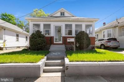 156 Fitzrandolph Avenue, Hamilton, NJ 08610 - MLS#: NJME312308
