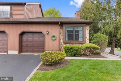51 Cliveden Court, Lawrence Township, NJ 08648 - #: NJME312316