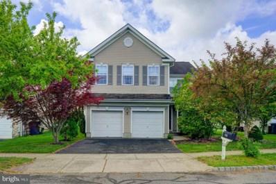 57 Fountayne Lane, Lawrenceville, NJ 08648 - #: NJME312406