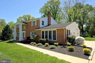 11 Penlaw Road, Lawrenceville, NJ 08648 - #: NJME312438