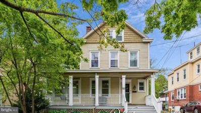 91 Hillcrest Avenue, Trenton, NJ 08618 - #: NJME312488