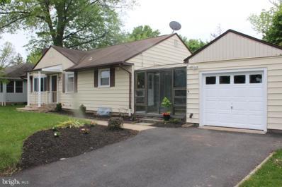258 N Harrison Street, Princeton, NJ 08540 - #: NJME312552