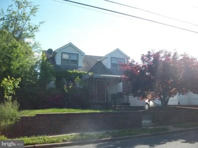 53 New Hillcrest Avenue, Ewing, NJ 08638 - #: NJME312694