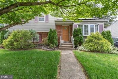 37 Dixmont Avenue, Trenton, NJ 08618 - #: NJME312738