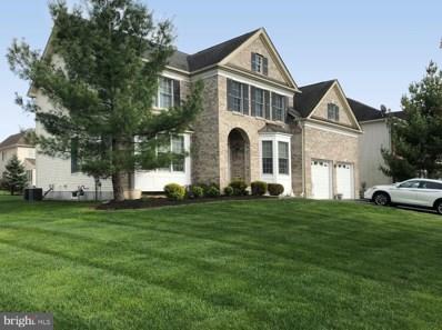 86 Renfield Drive, Princeton, NJ 08540 - #: NJME312808