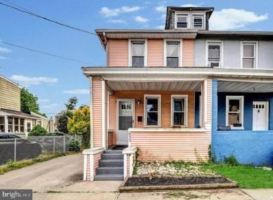433 Schiller Avenue, Hamilton, NJ 08609 - #: NJME312870