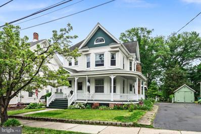 219 Mercer Street, Hightstown, NJ 08520 - #: NJME312926