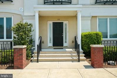 1 N Commerce Square UNIT 109, Robbinsville, NJ 08691 - #: NJME313038