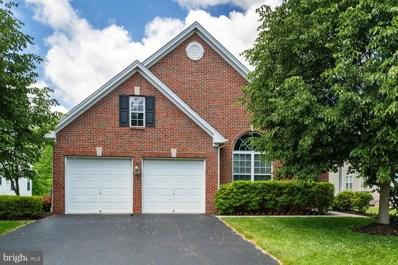 17 Buckingham Drive, Pennington, NJ 08534 - #: NJME313084