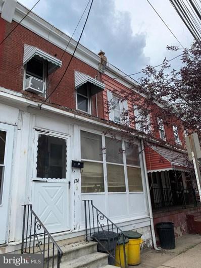 128 Liberty Street, Trenton, NJ 08611 - MLS#: NJME313092