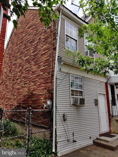 337 2ND Street, Trenton, NJ 08611 - #: NJME313170