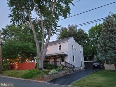 31 Hillman Ave., Ewing, NJ 08638 - #: NJME313216