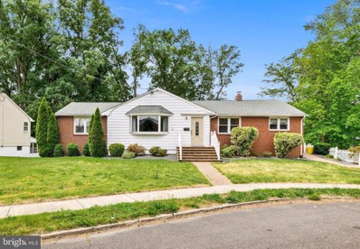 11 Heisler Avenue, Hamilton Township, NJ 08619 - #: NJME313320