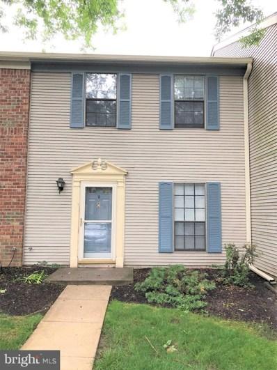 6 Wosniak Ct, Lawrence Township, NJ 08648 - #: NJME313366