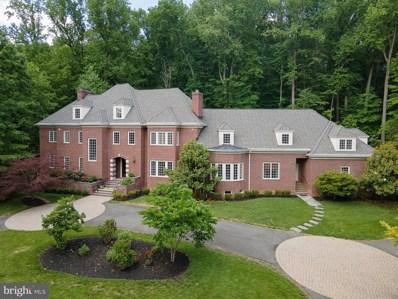 40 Cradle Rock Road, Princeton, NJ 08540 - #: NJME313464