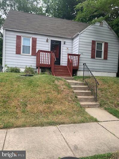 140 Ardsley, Trenton, NJ 08638 - #: NJME313466