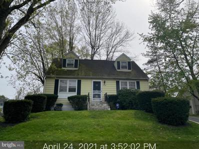 49 Rosedale Avenue, Trenton, NJ 08638 - #: NJME313548