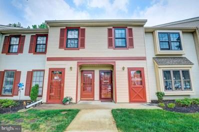 58 Wyndham Place, Robbinsville, NJ 08691 - MLS#: NJME313572