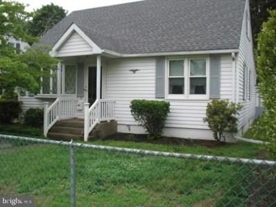 13 Grace Drive, Trenton, NJ 08610 - #: NJME313706