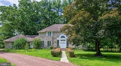 3 Mansion Hill Drive, Ewing, NJ 08628 - #: NJME313712